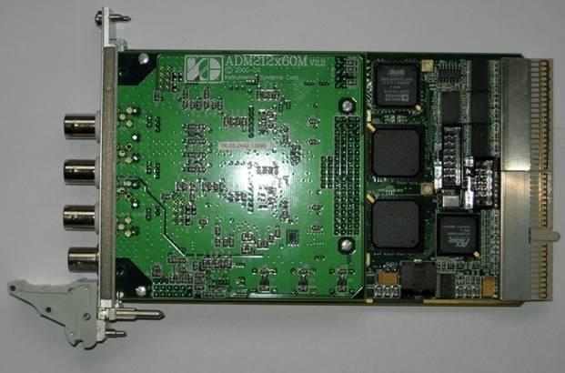 ADP101cP1 c субмодулем ADM 212   60